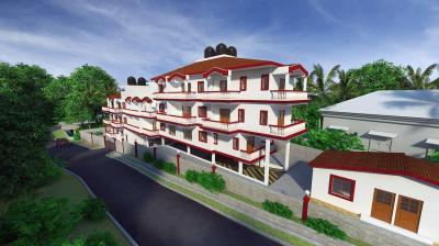 Gallery Cover Image of 1166 Sq.ft 1 BHK Apartment for buy in Donwaddo for 5678545