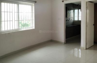 Gallery Cover Image of 1000 Sq.ft 2 BHK Independent House for rent in Mahadevapura for 21000