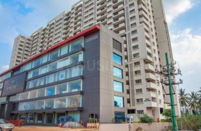 Project Images Image of 3 Bhk In Pramuk Aqua Heights in Electronic City