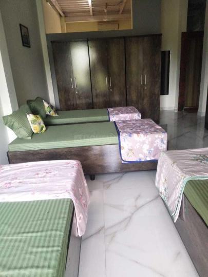 पीजी 4034954 तरदेओ इन तरदेओ के बेडरूम की तस्वीर