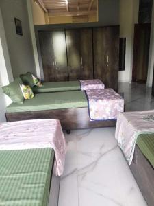 Bedroom Image of PG 4034885 Ghansoli in Ghansoli