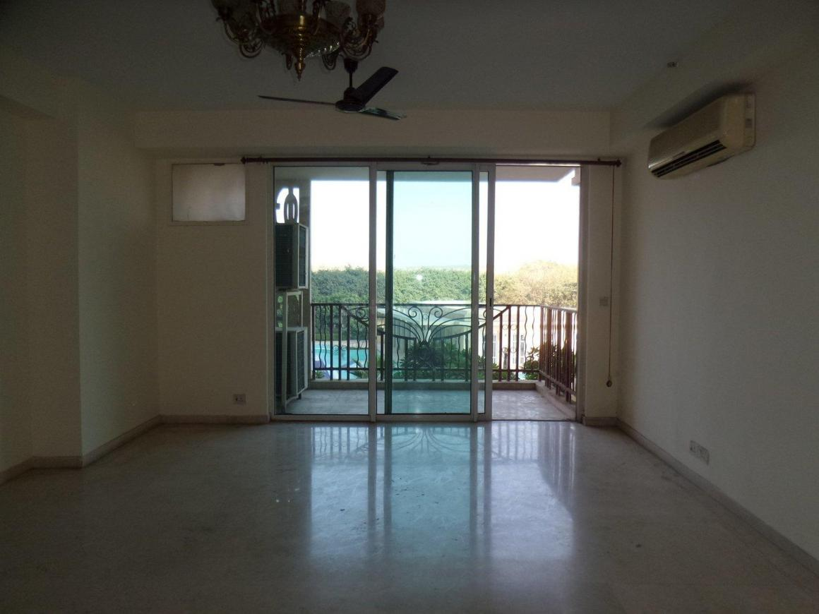 Living Room Image of 3065 Sq.ft 4 BHK Apartment for buy in Sector 54 for 38000000