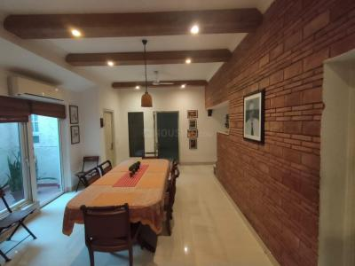 Gallery Cover Image of 3208 Sq.ft 4 BHK Apartment for buy in Unitech Residency Greens, Sector 46 for 17000000