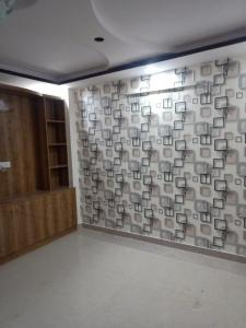 Gallery Cover Image of 950 Sq.ft 2 BHK Independent Floor for buy in Bharat Vihar for 3425000