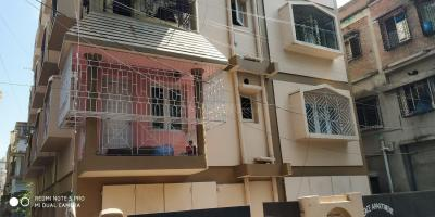 Gallery Cover Image of 1400 Sq.ft 3 BHK Apartment for buy in Santoshpur for 7000000