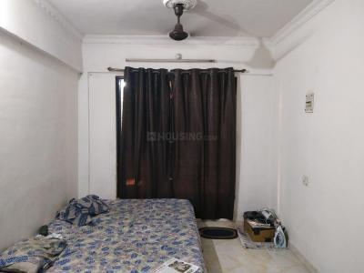 Gallery Cover Image of 400 Sq.ft 1 RK Apartment for rent in Kopar Khairane for 12000