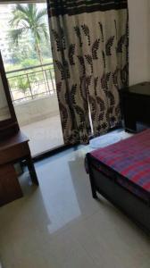 Bedroom Image of PG 5561203 Magarpatta City in Magarpatta City