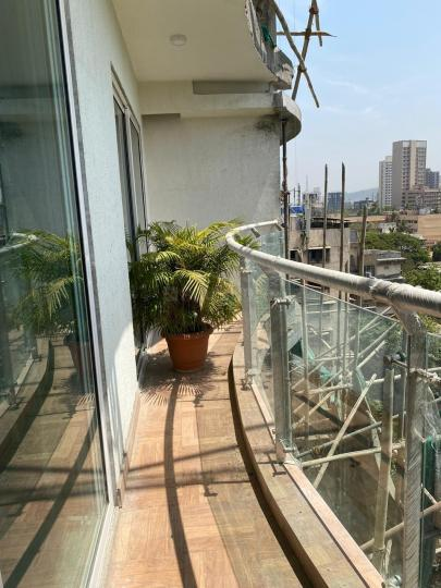 Living Room Image of 1423 Sq.ft 2 BHK Apartment for buy in Govandi for 21100000