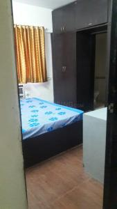 Bedroom Image of Goregoan Paying Guest in Goregaon East