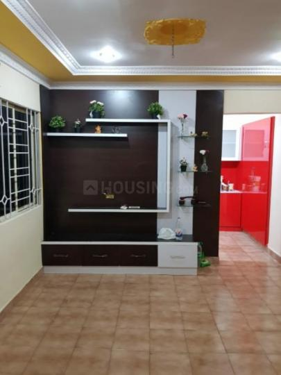 Living Room Image of 1750 Sq.ft 3 BHK Apartment for buy in Mallapur for 6000000