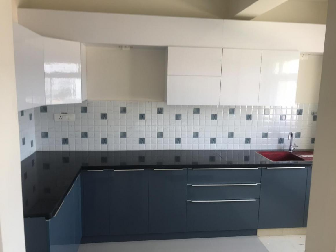 Kitchen Image of 1178 Sq.ft 2 BHK Apartment for rent in Electronic City for 20000