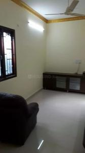 Gallery Cover Image of 1000 Sq.ft 2 BHK Independent Floor for rent in Thoraipakkam for 20000