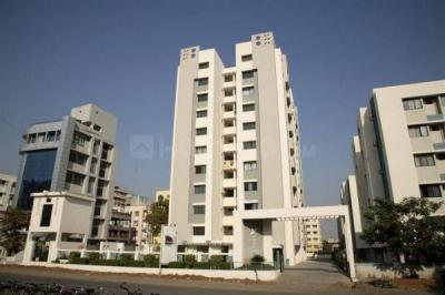 Gallery Cover Image of 1800 Sq.ft 3 BHK Apartment for buy in Prahlad Nagar for 12500000