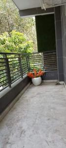 Balcony Image of Mannat Boys PG Sector 16 in Sector 16