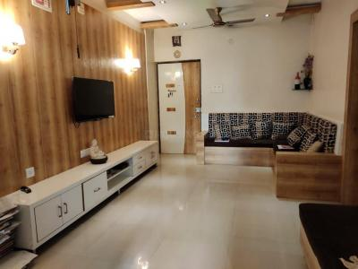 Gallery Cover Image of 1150 Sq.ft 2 BHK Apartment for rent in Pimple Saudagar for 20000