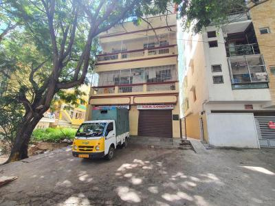 Gallery Cover Image of 1000 Sq.ft 2 BHK Independent House for rent in Chamrajpet for 52000