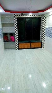 Gallery Cover Image of 340 Sq.ft 1 RK Apartment for rent in Shivaji Raje Complex, Kandivali West for 11000