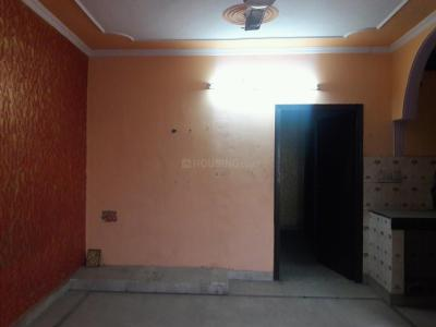 Gallery Cover Image of 450 Sq.ft 1 BHK Apartment for buy in Govindpuri for 1400000