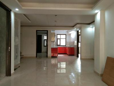 Gallery Cover Image of 1700 Sq.ft 3 BHK Independent Floor for buy in Green Field Colony for 6800000