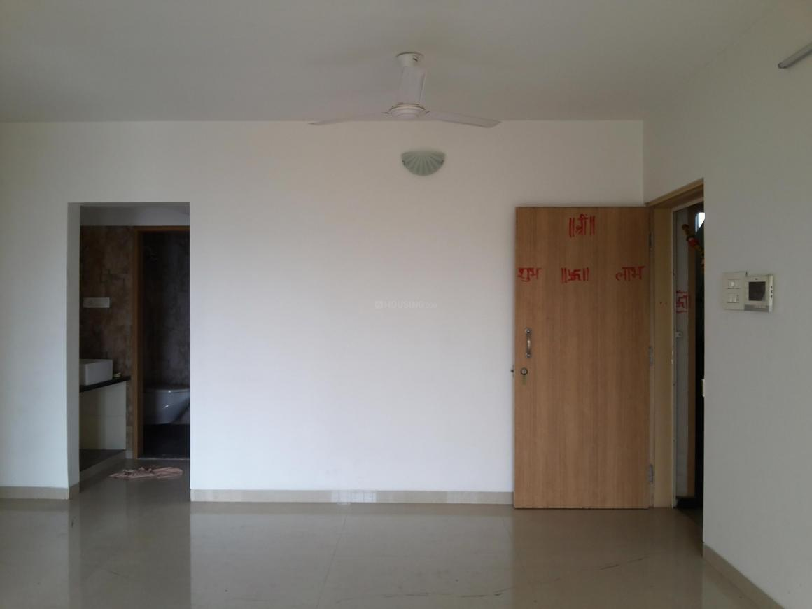 Living Room Image of 1500 Sq.ft 3 BHK Apartment for rent in Kharghar for 30000