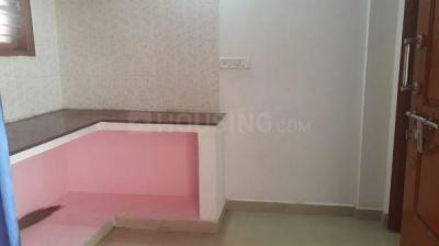 Gallery Cover Image of 356 Sq.ft 1 RK Independent Floor for rent in Indira Nagar for 10000