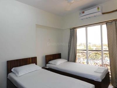 Bedroom Image of Bhavani in Powai