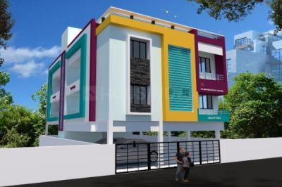 Gallery Cover Image of 472 Sq.ft 1 BHK Apartment for buy in Sembakkam for 2200000