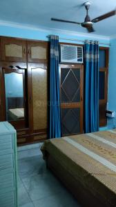 Gallery Cover Image of 550 Sq.ft 1 BHK Apartment for rent in DDA Flats Sector 14, Sector 14 Dwarka for 18000