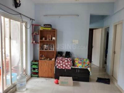 Gallery Cover Image of 1150 Sq.ft 2 BHK Apartment for rent in BM Rose Wood, Whitefield for 21500