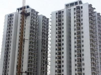 Gallery Cover Image of 2527 Sq.ft 4 BHK Apartment for rent in Sector 62 for 50000