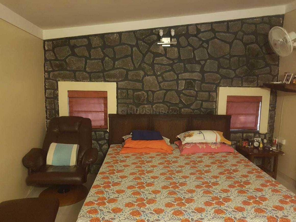 Bedroom Image of 2700 Sq.ft 4 BHK Independent House for buy in Kharadi for 65000000