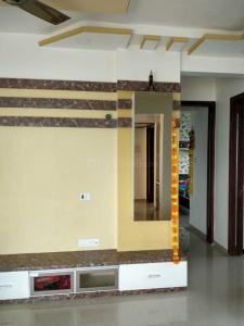Gallery Cover Image of 1300 Sq.ft 3 BHK Apartment for rent in Bavdhan for 35000