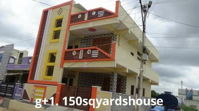 Gallery Cover Image of 2500 Sq.ft 4 BHK Independent House for buy in Ramachandra Puram for 12000000