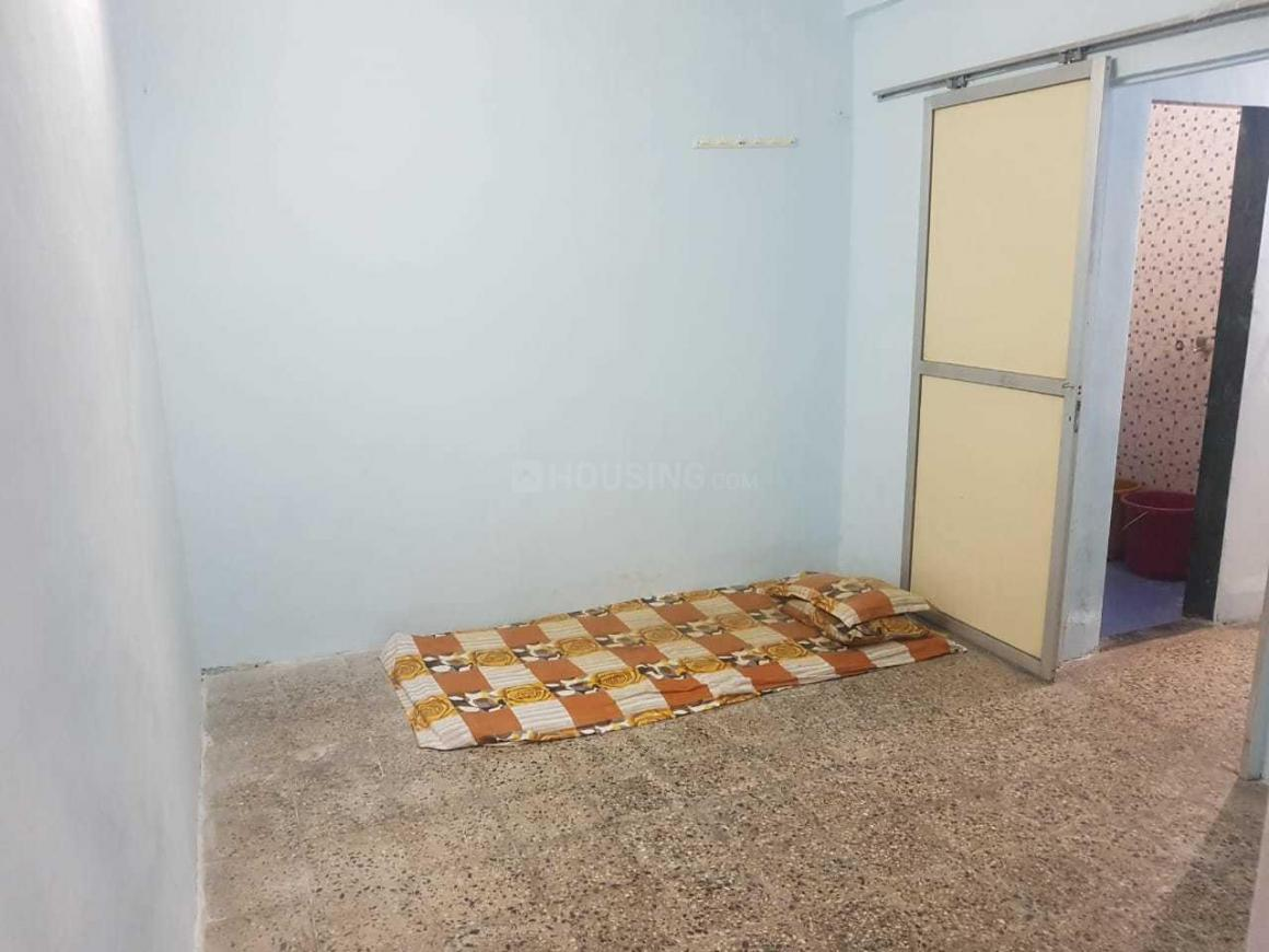 Living Room Image of 450 Sq.ft 1 BHK Apartment for rent in Goregaon East for 21500