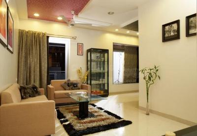 Gallery Cover Image of 597 Sq.ft 1 BHK Apartment for buy in Hinjewadi for 3700000