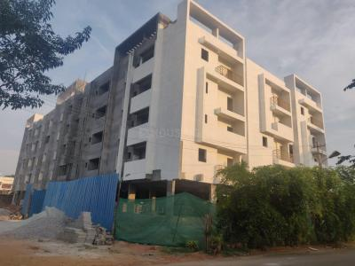 Gallery Cover Image of 1136 Sq.ft 2 BHK Apartment for buy in Arunodaya Blue Bells, Sahakara Nagar for 7800000
