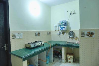 Kitchen Image of Khwahish PG in Uttam Nagar