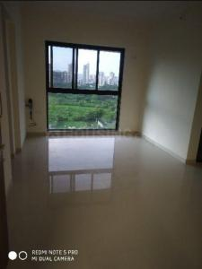 Gallery Cover Image of 675 Sq.ft 1 BHK Apartment for rent in Raunak Heights, Kasarvadavali, Thane West for 12511