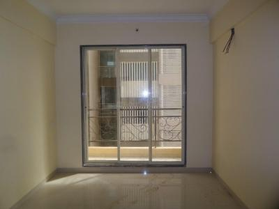 Gallery Cover Image of 650 Sq.ft 1 BHK Apartment for buy in Platinum Sai Grace, Ulwe for 5100000