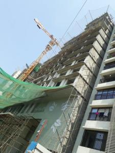 Gallery Cover Image of 1150 Sq.ft 3 BHK Apartment for buy in Kandivali West for 23000000