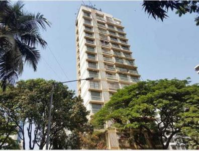 Gallery Cover Image of 900 Sq.ft 2 BHK Apartment for rent in Andheri West for 50000