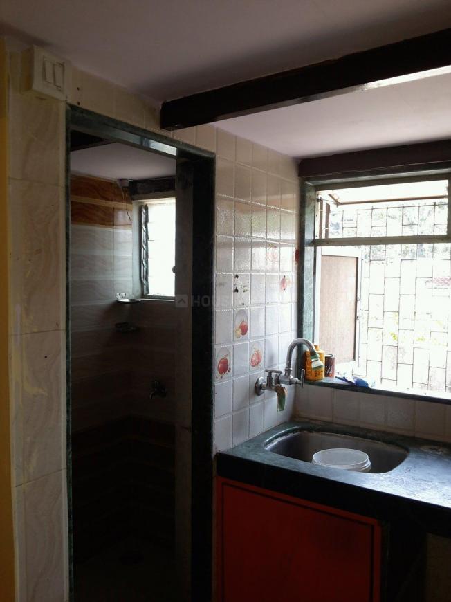 Passage Image of 200 Sq.ft 1 RK Apartment for rent in Vikhroli East for 9000