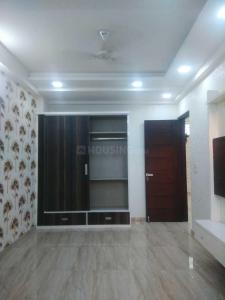 Gallery Cover Image of 1450 Sq.ft 3 BHK Independent Floor for rent in Shakti Khand for 15000