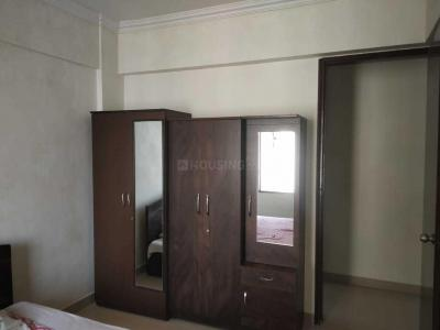 Gallery Cover Image of 1070 Sq.ft 2 BHK Apartment for rent in Supreme Lake Pleasant, Powai for 50000