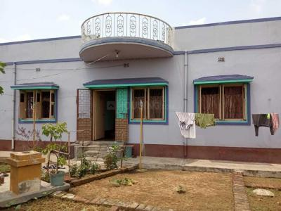 Gallery Cover Image of 1140 Sq.ft 3 BHK Independent House for buy in Dhandabag for 4500000