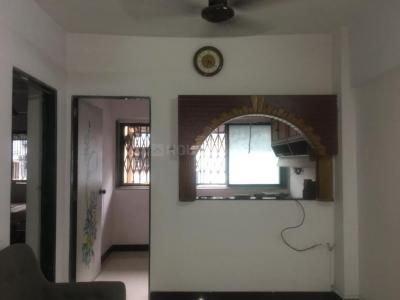 Gallery Cover Image of 990 Sq.ft 2 BHK Apartment for rent in Thane East for 28000