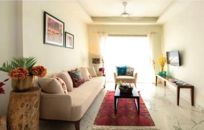 Gallery Cover Image of 520 Sq.ft 1 BHK Apartment for buy in The Baya Victoria, Byculla for 15000000