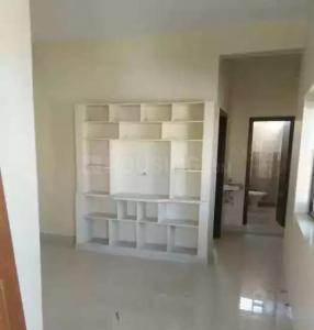 Gallery Cover Image of 600 Sq.ft 1 BHK Apartment for rent in Kondapur for 16000