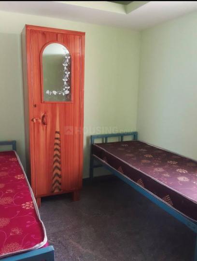 Bedroom Image of Bhuvana Ladies PG in Sahakara Nagar
