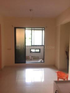 Gallery Cover Image of 680 Sq.ft 1 BHK Apartment for rent in Nimbeshwar Parvati, Palidevad for 9500